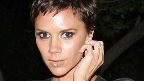 Victoria Beckham: trois mois d'attente pour une coupe de cheveux