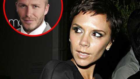 Victoria Beckham s'inspire de David Beckham pour créer ses vêtements