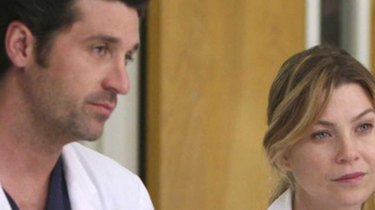 Audiences: Bon score pour Grey's anatomy sur TF1