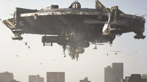 Peter Jackson a pris des risques avec District 9