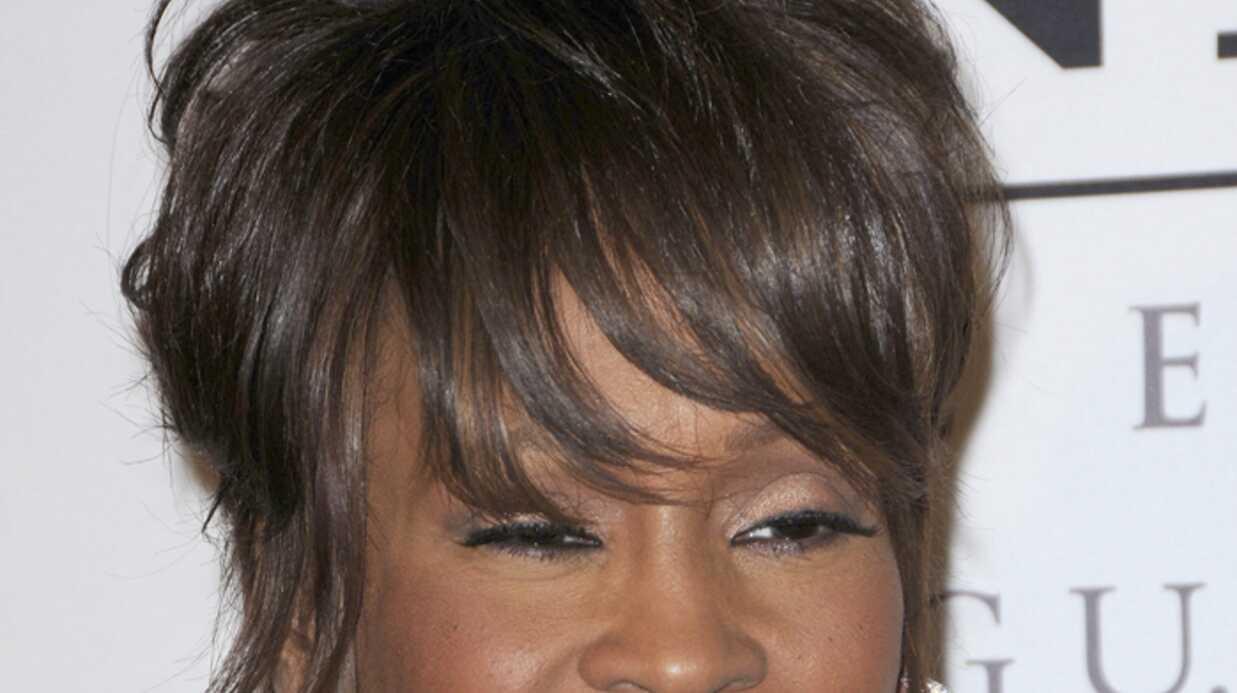 Whitney Houston: Le clip de Million Dollar Bill