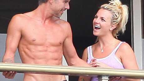 Britney Spears nie être fiancée à Jason Trawick