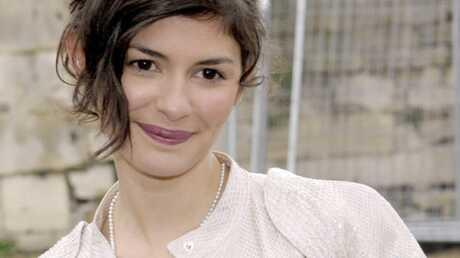 Audrey Tautou jouera aux côtés d'Alessandro Nivola dans Coco Chanel