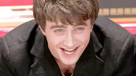 Daniel Radcliffe atteint d'un handicap