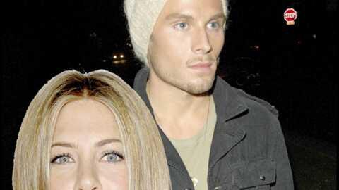 Jennifer Aniston aurait déjà un nouveau petit ami