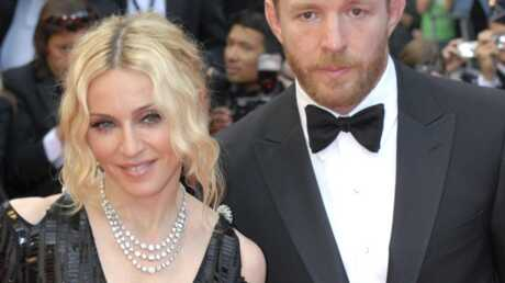 Guy Ritchie a organisé l'anniversaire de Madonna
