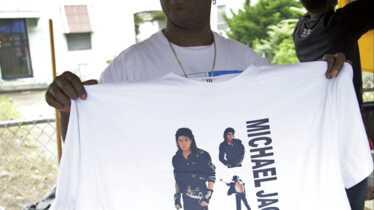 Qui n'a pas son slip Michael Jackson?