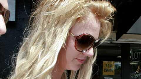 Britney Spears trop sale pour son boyfriend