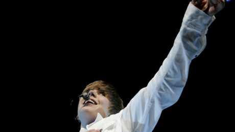 Justin Bieber: son hacker s'est excusé