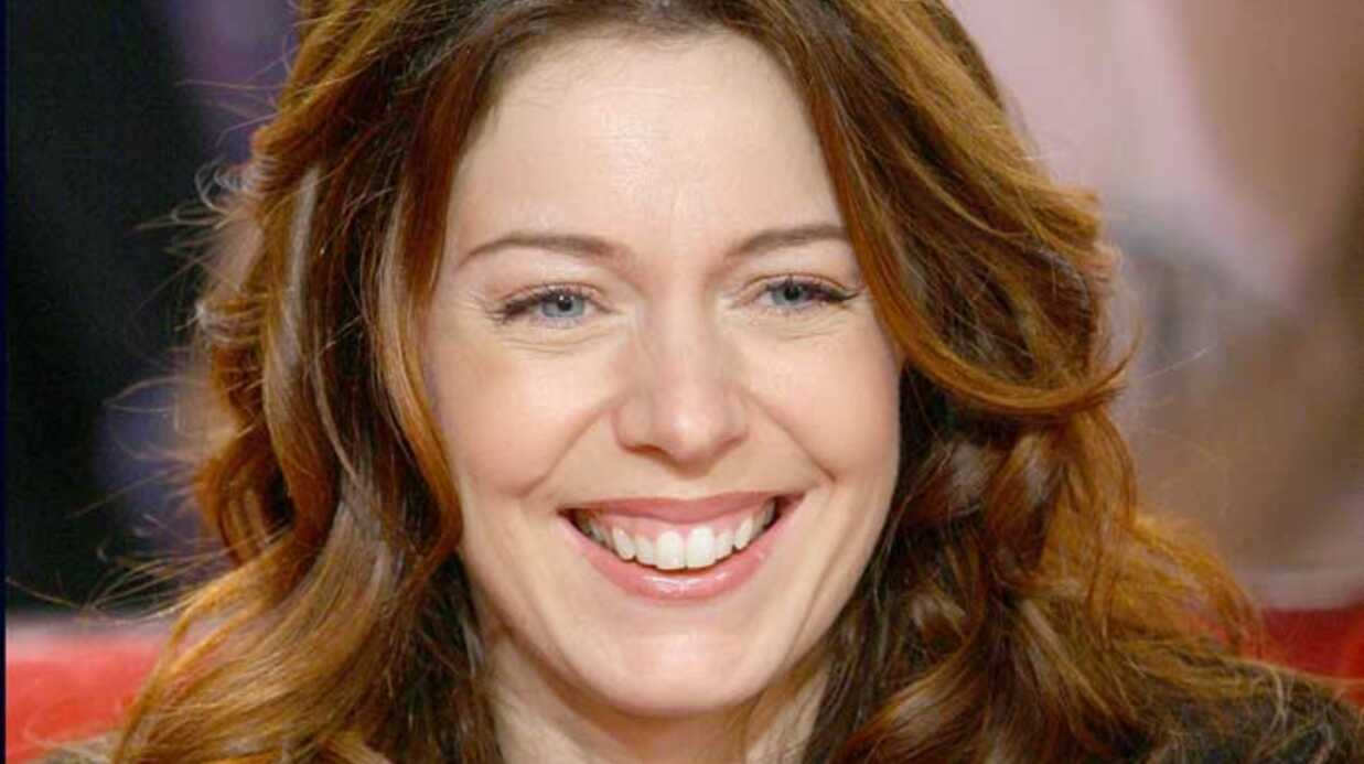 Isabelle Boulay Bientôt maman