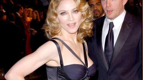 Madonna  Trop chaud, son mec!