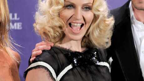 Madonna Record battu