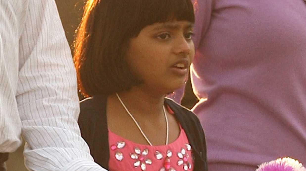 Scandale: une jeune actrice de Slumdog Millionaire à vendre