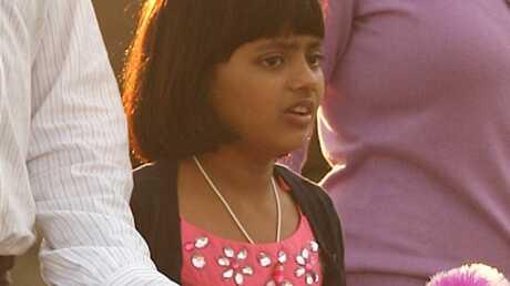 Slumdog Millionaire: la maison d'une actrice rasée par les autorités