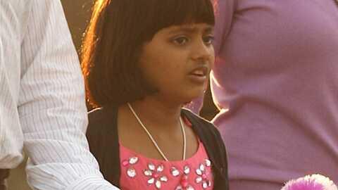 Slumdog Millionaire: Danny  Boyle au secours de Rubina Ali