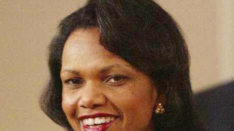Condoleeza Rice va jouer dans 30 Rock