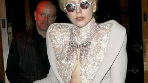 Lady Gaga lance un concours pour trouver son assistant