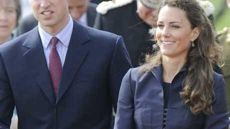Prince William: son premier enfant préoccupe l'Angleterre