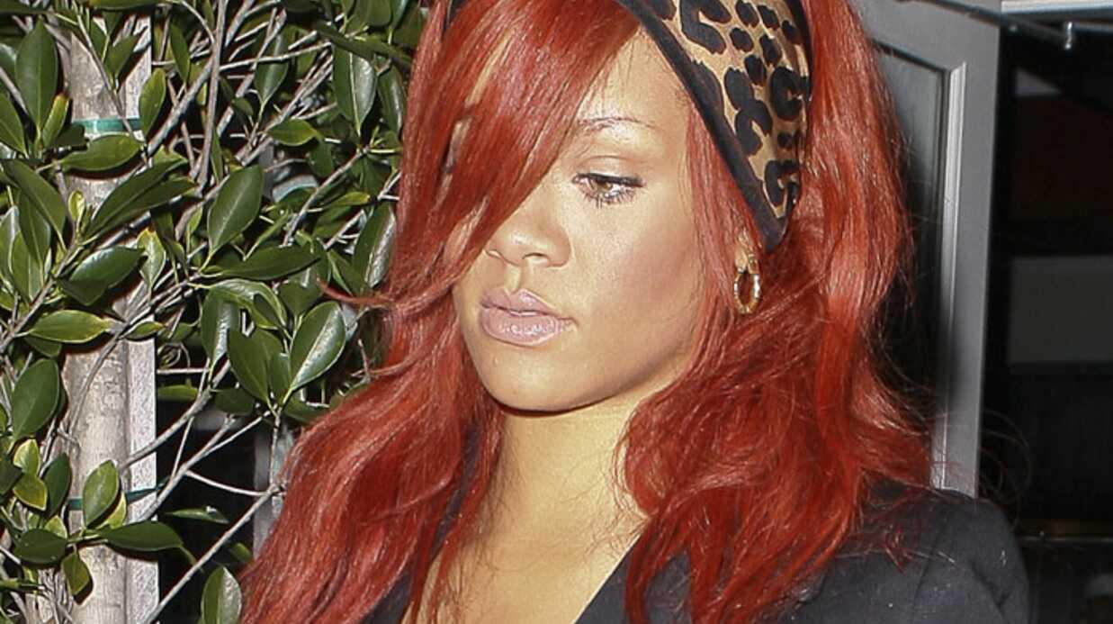 Rihanna avait des frères et soeurs cachés