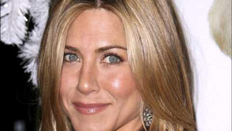Jennifer Aniston veut jouer dans «Friends le film»
