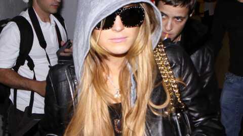 Lindsay Lohan attaquée par un fan