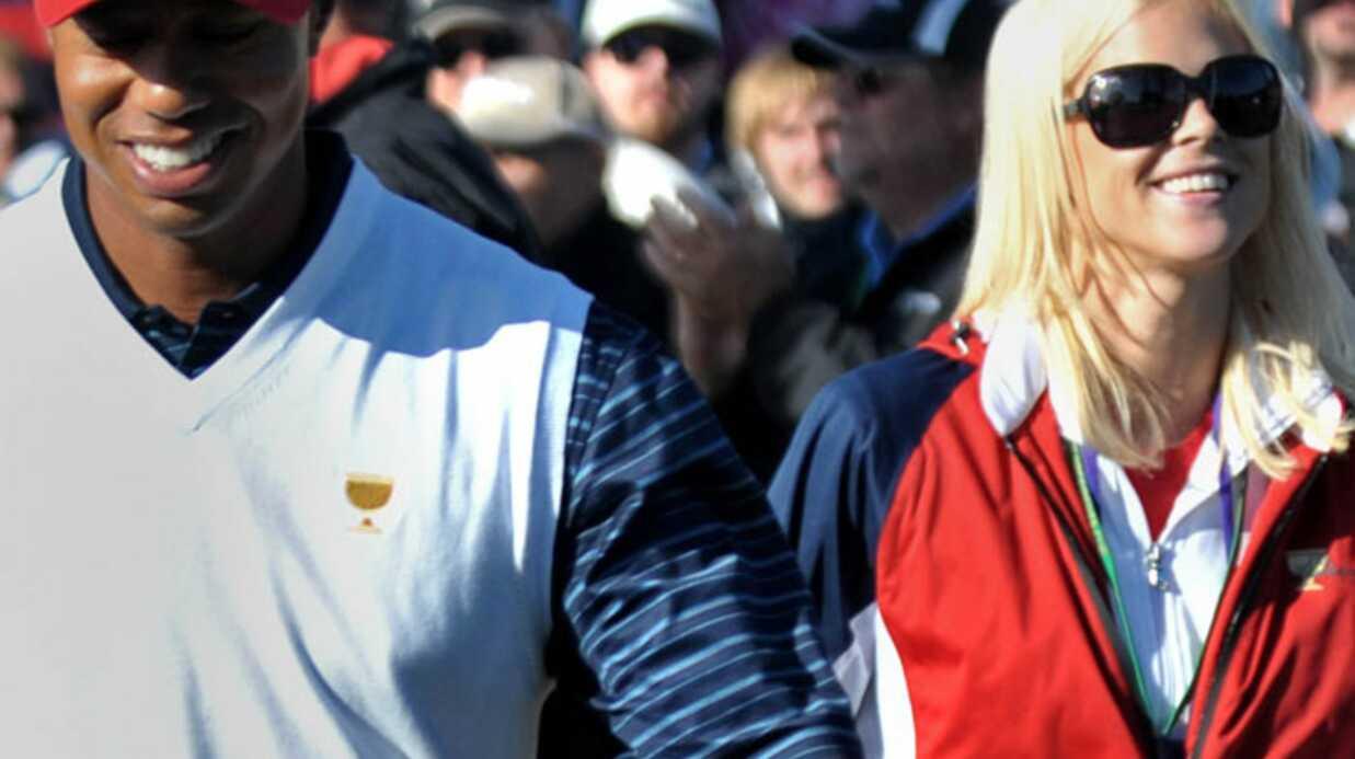 Tiger Woods: sa femme engage un ponte du divorce