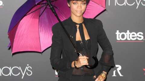 Rihanna Tronche de cake