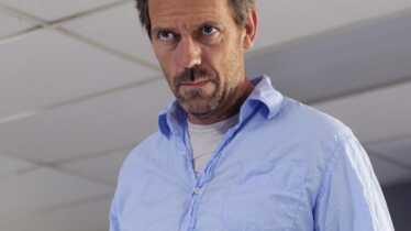 «Je ressemble parfois au Dr House!»