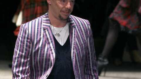 Alexander McQueen: dernière interview avant de mourir