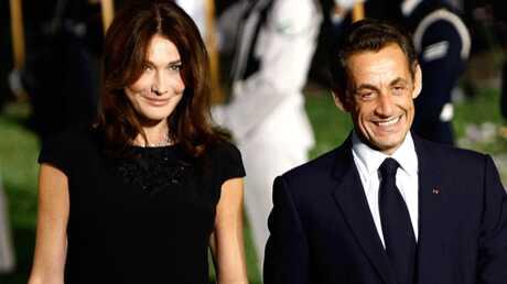Carla Bruni – Nicolas Sarkozy: l'incroyable aveu