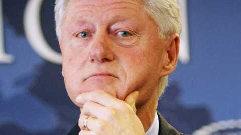 Bill Clinton donne des conseils après son problème cardiaque