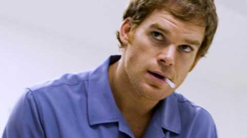 Dexter: le créateur du personnage voulait Johnny Depp