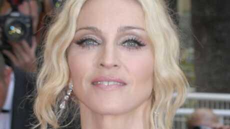 Madonna: une ligne de vêtements à son nom