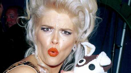 Anna Nicole Smith ressuscitée dans un opéra trash