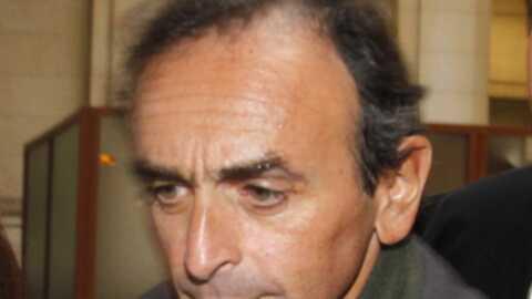 Eric Zemmour condamné pour provocation à la haine raciale
