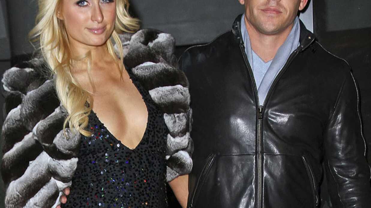 Paris Hilton pense se marier avec Cy Waits