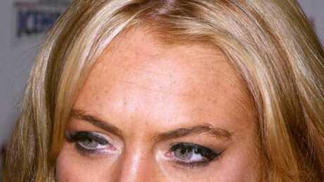 Lindsay Lohan Un boulot… mortel!