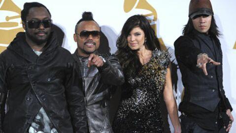 Black Eyed Peas: concert à Paris le 20 mai prochain