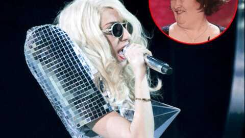 Lady Gaga en duo avec Susan Boyle aux Brit Awards?
