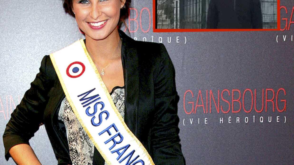 Miss France: un flirt avec Benoit Costil ou non?