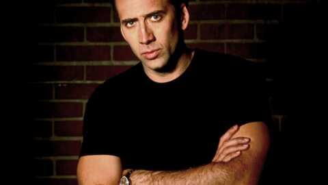 Nicolas Cage rembourse ses dettes au fisc américain