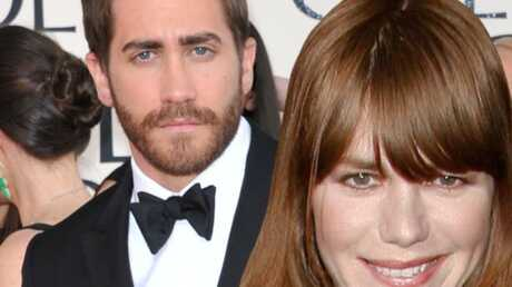 Golden Globe Awards: Jake Gyllenhaal a trouvé une femme!