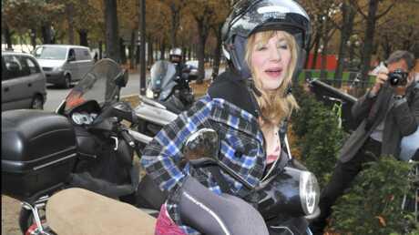 Julie Depardieu évoque Guillaume Depardieu