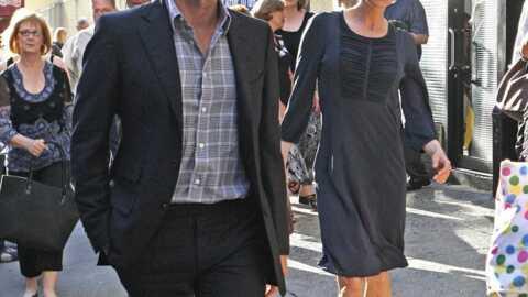 Renee Zellweger et Bradley Cooper sauvés d'un incendie