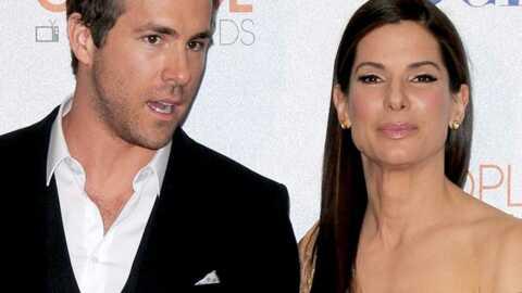Sandra Bullock dément toute love story avec Ryan Renolds