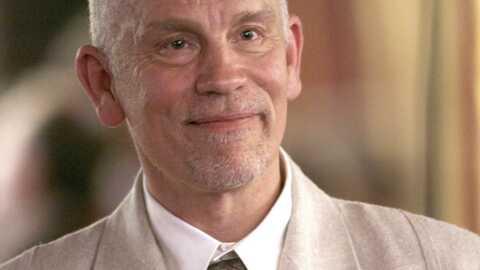 John Malkovich pourrait reprendre le rôle de Gil Grissom dans Les Experts