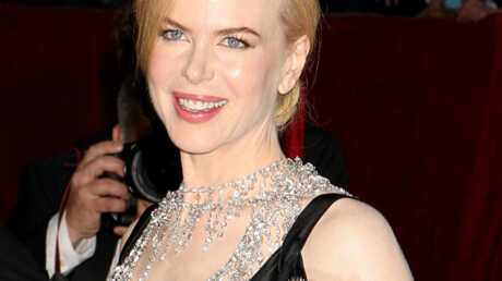Nicole Kidman est comblée depuis la naissance de sa fille Sunday Rose