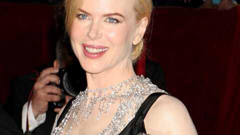 Nicole Kidman: Sharon Osbourne l'a violemment agressée