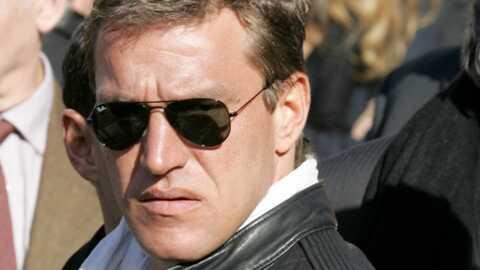 Secret Story 3: Benjamin Castaldi se voit retirer son permis