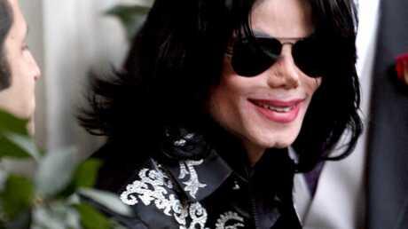 SCOOP PHOTOS de Michael Jackson en privé avec ses enfants